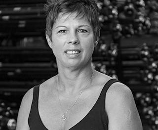Doris Gerber