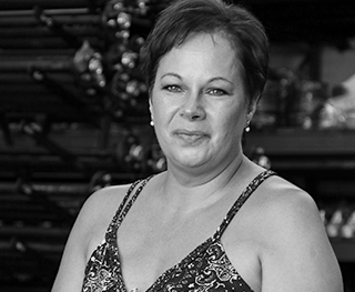 Lynette Kluyts